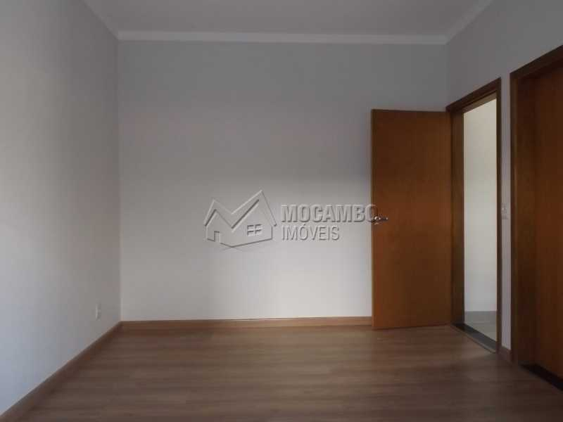 Suíte Americana - Casa em Condominio À Venda - Itatiba - SP - Residencial Fazenda Serrinha - FCCN30271 - 7