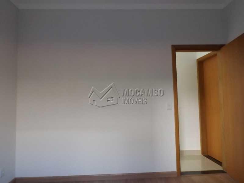 Dormitório - Casa em Condominio À Venda - Itatiba - SP - Residencial Fazenda Serrinha - FCCN30271 - 9