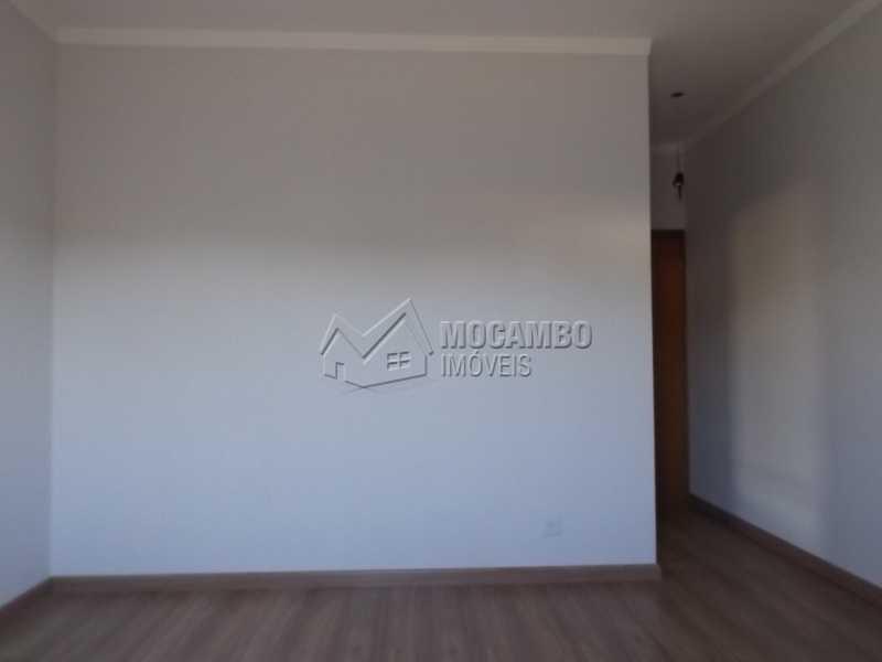 Suíte - Casa em Condominio À Venda - Itatiba - SP - Residencial Fazenda Serrinha - FCCN30271 - 11