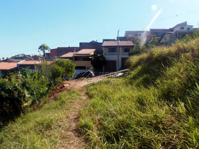 Terreno Jd. Virgínia - Terreno 145m² à venda Itatiba,SP - R$ 91.000 - FCUF00914 - 1