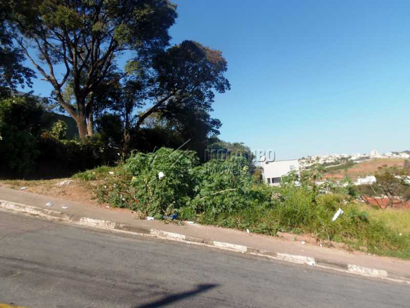 Terreno Jd. Virgínia - Terreno 145m² à venda Itatiba,SP - R$ 91.000 - FCUF00914 - 5