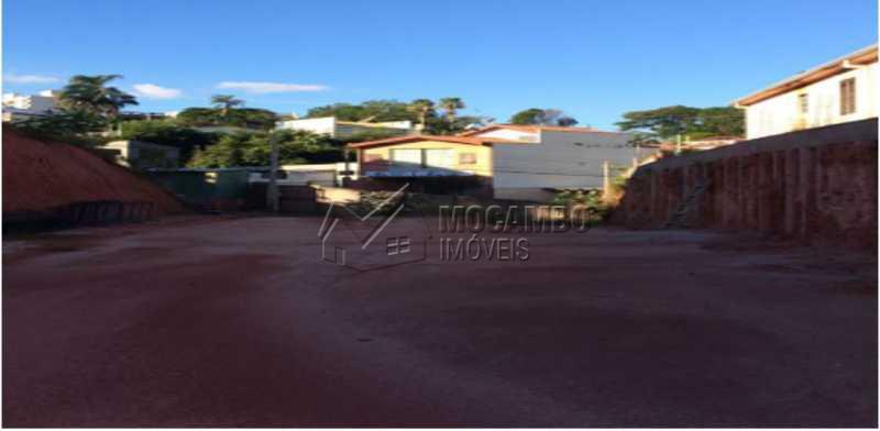 Terreno - Terreno 668m² à venda Itatiba,SP - R$ 550.000 - FCMF00074 - 1
