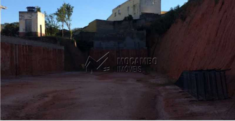 Terreno - Terreno 668m² à venda Itatiba,SP - R$ 550.000 - FCMF00074 - 3