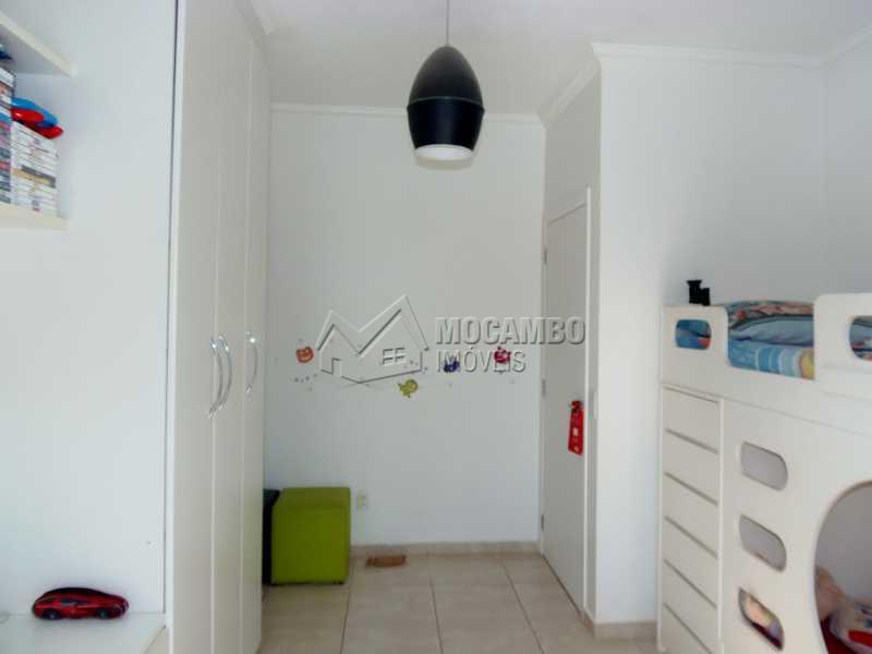 Suite - Casa em Condominio À Venda - Itatiba - SP - Residencial Fazenda Serrinha - FCCN30276 - 13