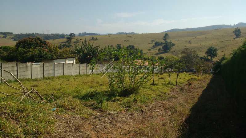 Lote - Terreno 1000m² à venda Itatiba,SP - R$ 200.000 - FCUF00923 - 4