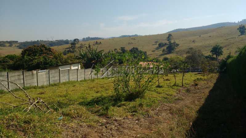 Lote - Terreno 1000m² à venda Itatiba,SP - R$ 200.000 - FCUF00923 - 5