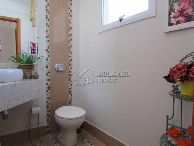 Lavabo - Casa 3 quartos à venda Itatiba,SP - R$ 800.000 - FCCA30939 - 5
