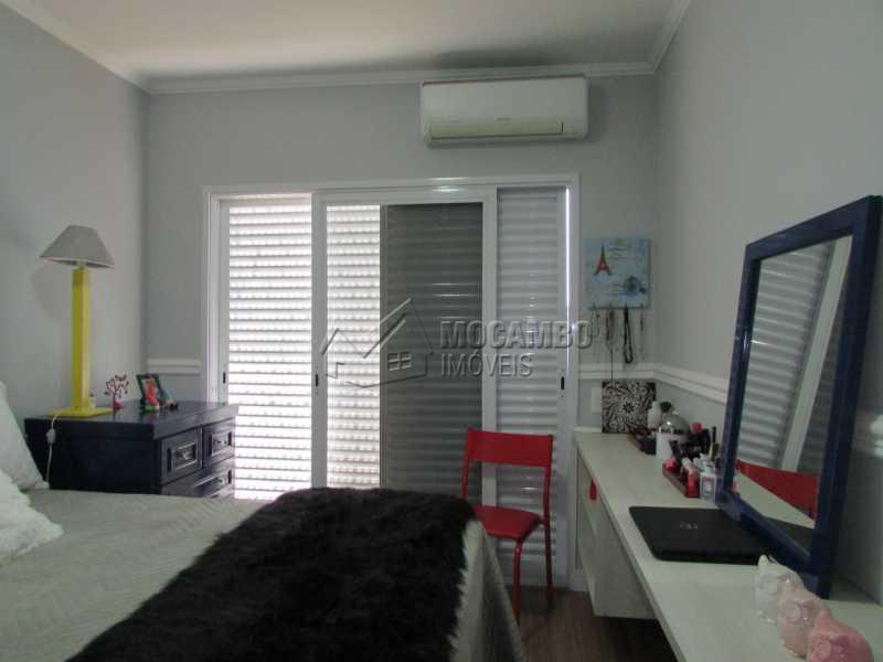 Dormitório - Casa 3 quartos à venda Itatiba,SP - R$ 800.000 - FCCA30939 - 11