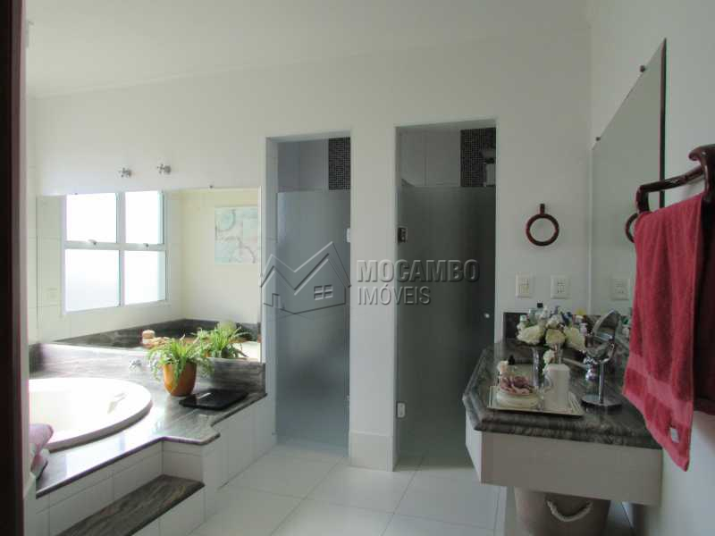 Banheiro Suíte - Casa 3 quartos à venda Itatiba,SP - R$ 800.000 - FCCA30939 - 14