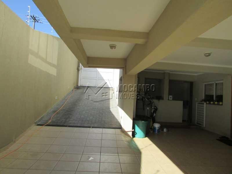 Garagem - Casa 3 quartos à venda Itatiba,SP - R$ 800.000 - FCCA30939 - 16