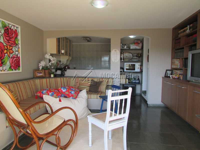 Sala - Casa 3 quartos à venda Itatiba,SP - R$ 800.000 - FCCA30939 - 17