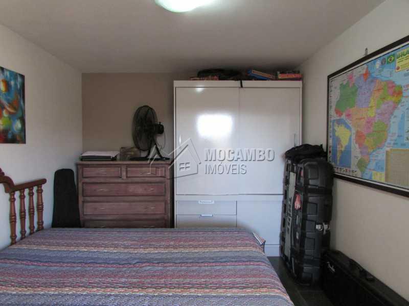 Dormitório - Casa 3 quartos à venda Itatiba,SP - R$ 800.000 - FCCA30939 - 20
