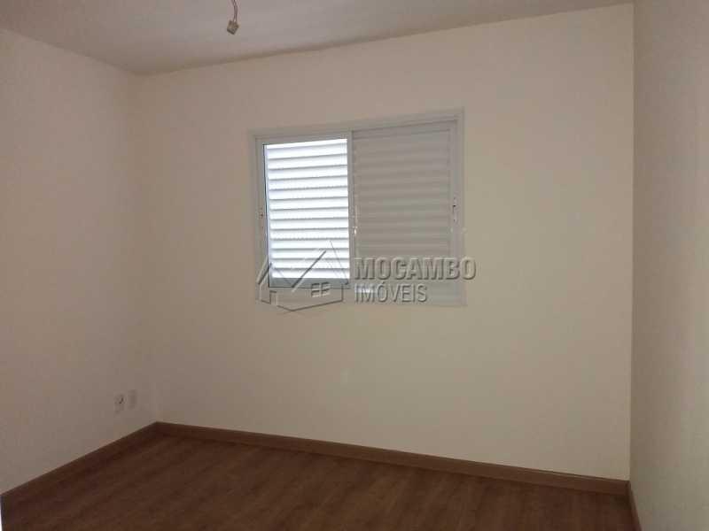 Quarto - Apartamento 2 Quartos À Venda Itatiba,SP - R$ 200.000 - FCAP20562 - 5