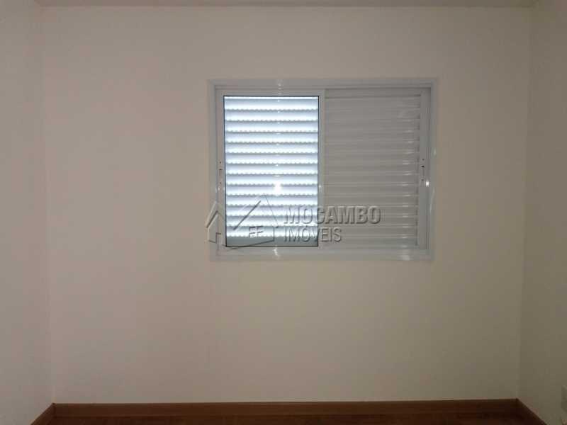Quarto - Apartamento 2 Quartos À Venda Itatiba,SP - R$ 200.000 - FCAP20562 - 6