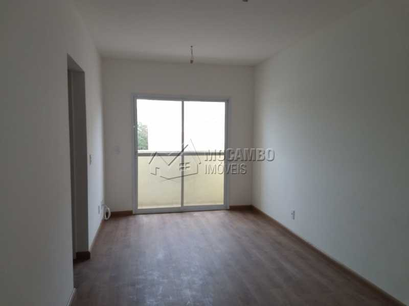 Sala - Apartamento 2 Quartos À Venda Itatiba,SP - R$ 200.000 - FCAP20562 - 3