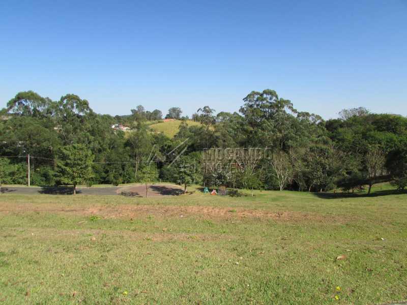 Terreno  - Terreno 380m² à venda Itatiba,SP - R$ 190.000 - FCUF00927 - 3