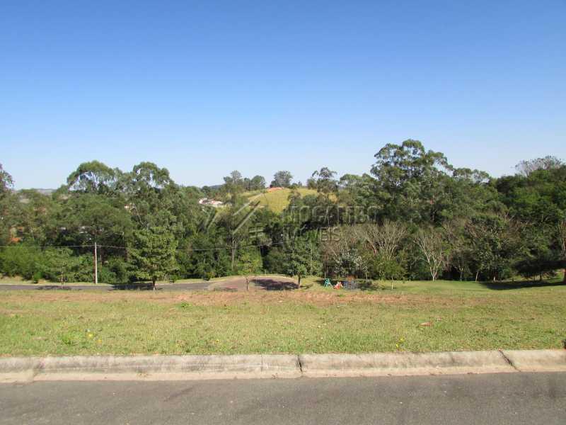 Terreno  - Terreno 380m² à venda Itatiba,SP - R$ 190.000 - FCUF00927 - 4