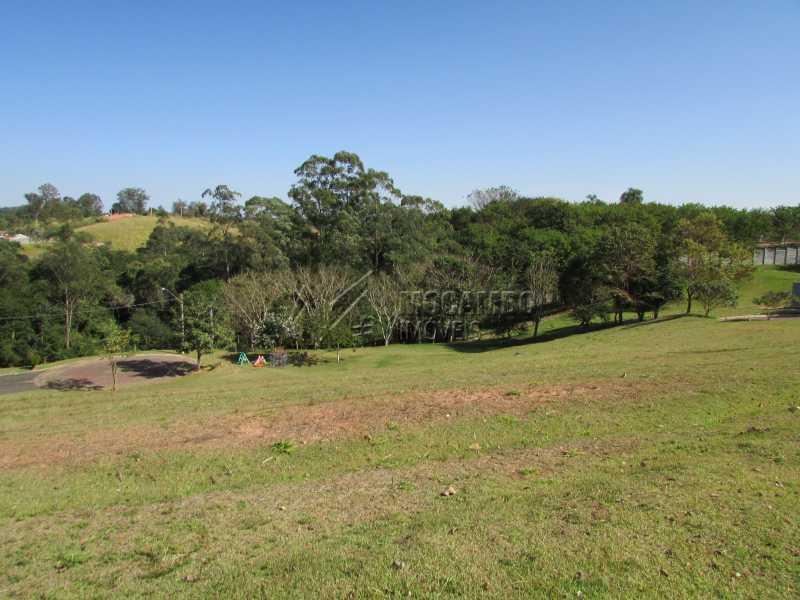 Terreno  - Terreno 380m² à venda Itatiba,SP - R$ 190.000 - FCUF00927 - 5