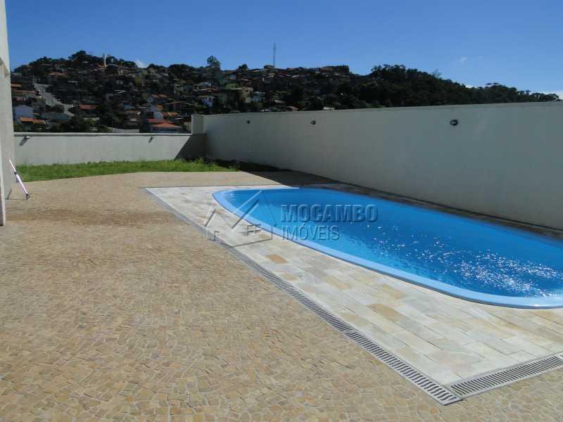 Piscina - Apartamento Condomínio Edifício Residencial Green Ville, Itatiba, Bairro das Brotas, SP À Venda, 2 Quartos, 52m² - FCAP20568 - 14
