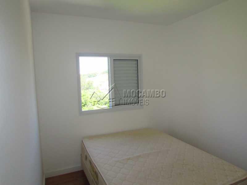 Dormitório 01  - Apartamento Condomínio Edifício Residencial Green Ville, Itatiba, Bairro das Brotas, SP À Venda, 2 Quartos, 52m² - FCAP20568 - 5