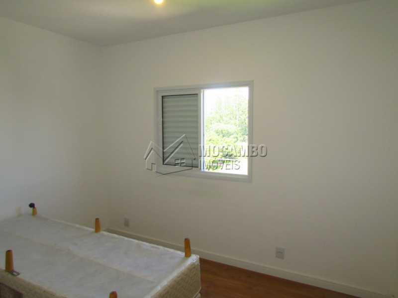 Dormitório 02  - Apartamento Condomínio Edifício Residencial Green Ville, Itatiba, Bairro das Brotas, SP À Venda, 2 Quartos, 52m² - FCAP20568 - 7