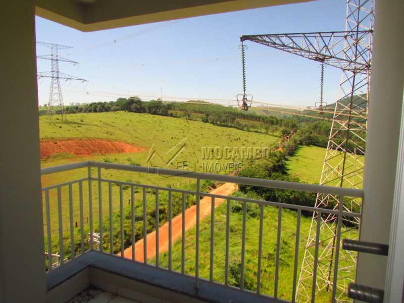 Varanda Gourmet - Apartamento 2 quartos à venda Itatiba,SP - R$ 229.900 - FCAP20568 - 11