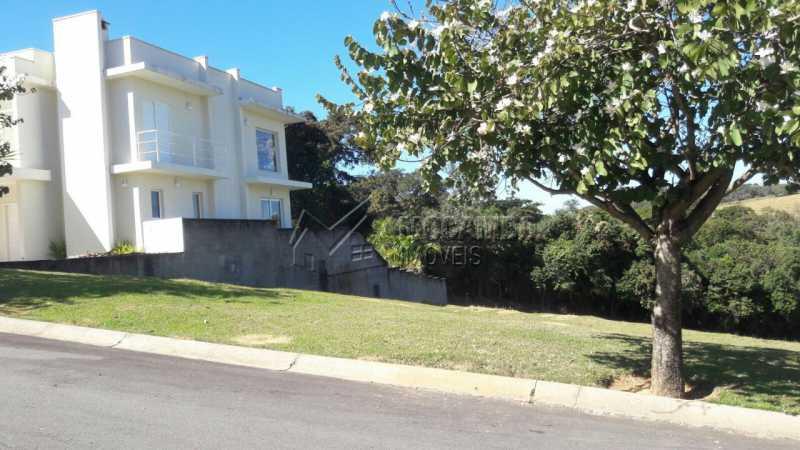 Lote - Terreno 544m² à venda Itatiba,SP - R$ 220.000 - FCUF00934 - 3