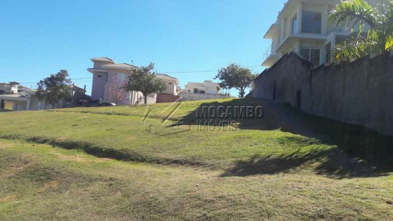 Lote - Terreno 544m² à venda Itatiba,SP - R$ 220.000 - FCUF00934 - 4