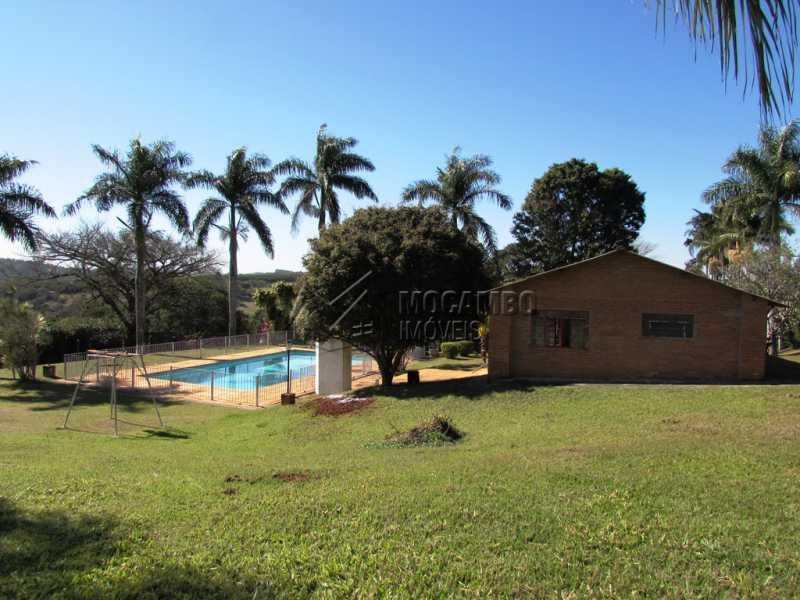 Vista - Chácara 1111m² à venda Rua Josefina Fatori Padovani,Itatiba,SP - R$ 350.000 - FCCH10010 - 6