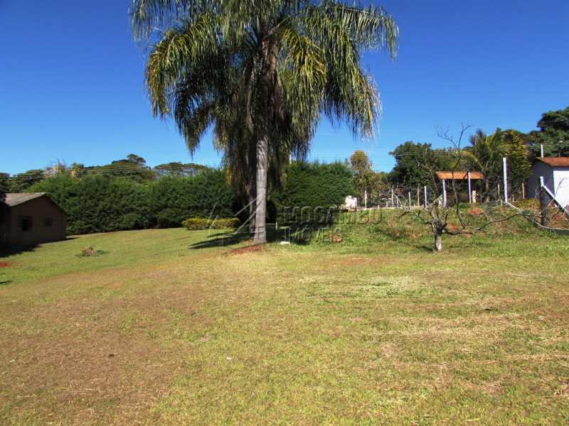 Gramado - Chácara 1111m² à venda Rua Josefina Fatori Padovani,Itatiba,SP - R$ 350.000 - FCCH10010 - 7