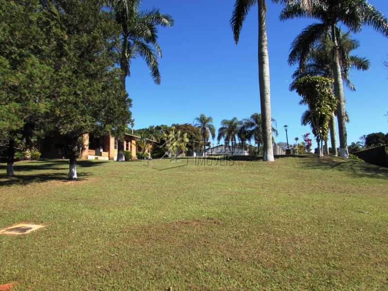 Jardim - Chácara 1111m² à venda Rua Josefina Fatori Padovani,Itatiba,SP - R$ 350.000 - FCCH10010 - 11