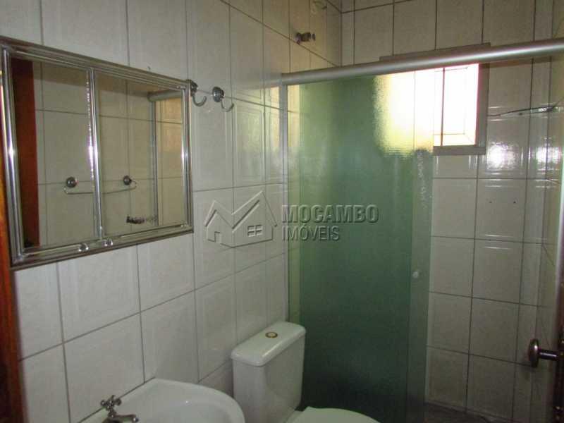 WC Social  - Casa 2 quartos para alugar Itatiba,SP - R$ 1.250 - FCCA20807 - 15