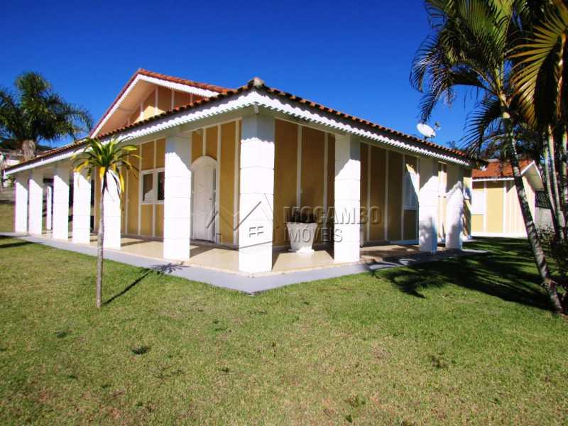 Casa - Casa À Venda no Condomínio Ville Chamonix - Jardim Nossa Senhora das Graças - Itatiba - SP - FCCN30281 - 6