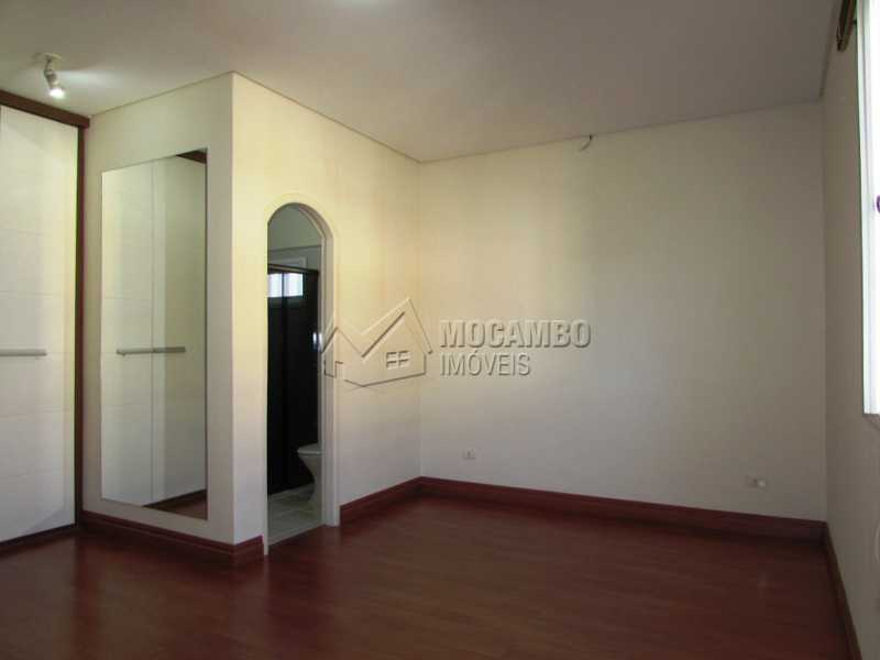 Suite - Casa À Venda no Condomínio Ville Chamonix - Jardim Nossa Senhora das Graças - Itatiba - SP - FCCN30281 - 18
