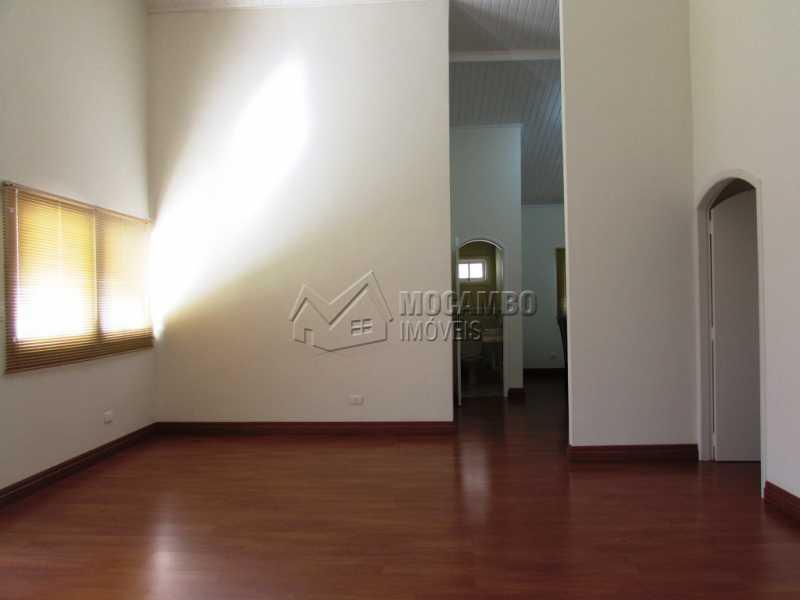 Suíte - Casa À Venda no Condomínio Ville Chamonix - Jardim Nossa Senhora das Graças - Itatiba - SP - FCCN30281 - 20