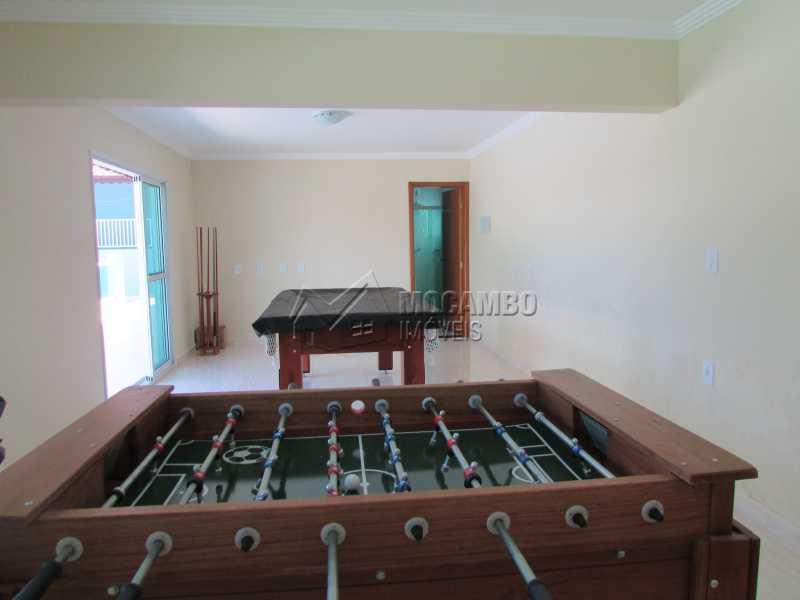 Salão de jogos  - Chácara 1000m² à venda Itatiba,SP - R$ 550.000 - FCCH20050 - 3