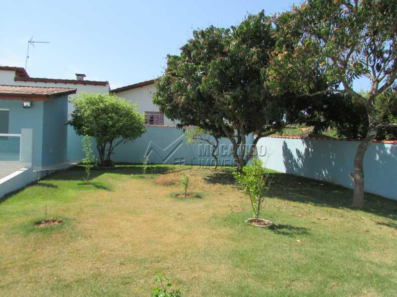 Pomar  - Chácara 1000m² à venda Itatiba,SP - R$ 550.000 - FCCH20050 - 5