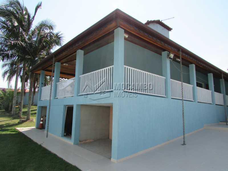 Casa  - Chácara 1000m² à venda Itatiba,SP - R$ 550.000 - FCCH20050 - 6