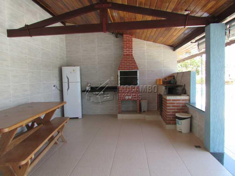 Área Gourmet  - Chácara 1000m² à venda Itatiba,SP - R$ 550.000 - FCCH20050 - 8