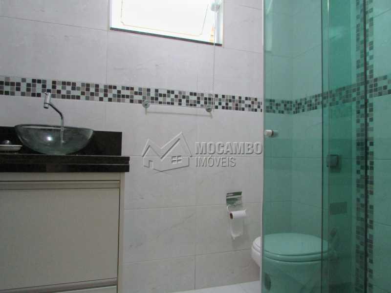 Banheiro Social  - Chácara 1000m² à venda Itatiba,SP - R$ 550.000 - FCCH20050 - 14