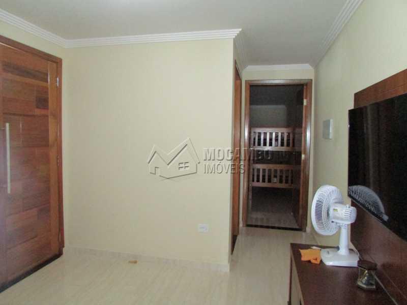 Sala  - Chácara 1000m² à venda Itatiba,SP - R$ 550.000 - FCCH20050 - 15