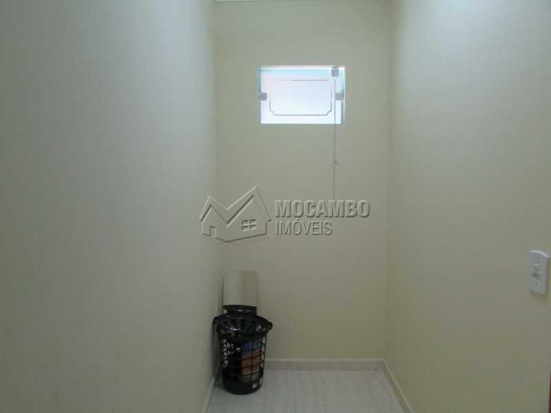 Closet  - Chácara 1000m² à venda Itatiba,SP - R$ 550.000 - FCCH20050 - 17