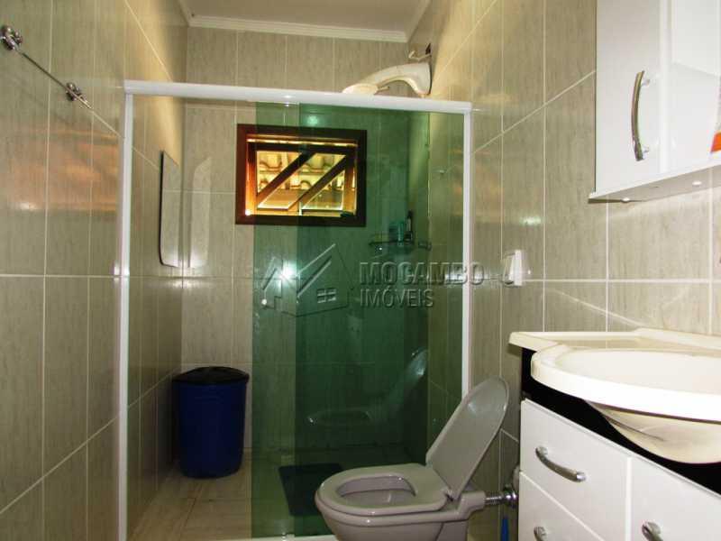 Banheiro - Chácara À Venda - Itatiba - SP - Vivendas do Engenho D´Água - FCCH20051 - 10