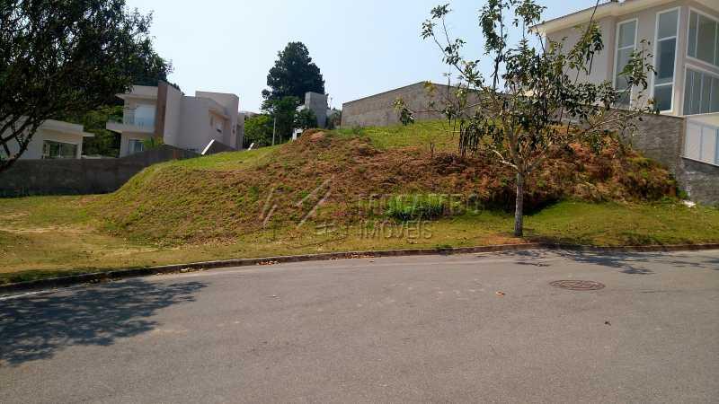 Vila Ravenna - Terreno 512m² à venda Itatiba,SP - R$ 237.000 - FCUF00943 - 3