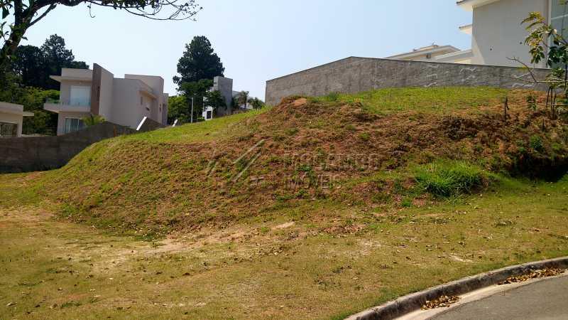 Vila Ravenna - Terreno 512m² à venda Itatiba,SP - R$ 237.000 - FCUF00943 - 5