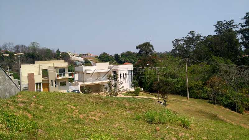 Vila Ravenna - Terreno 512m² à venda Itatiba,SP - R$ 237.000 - FCUF00943 - 6