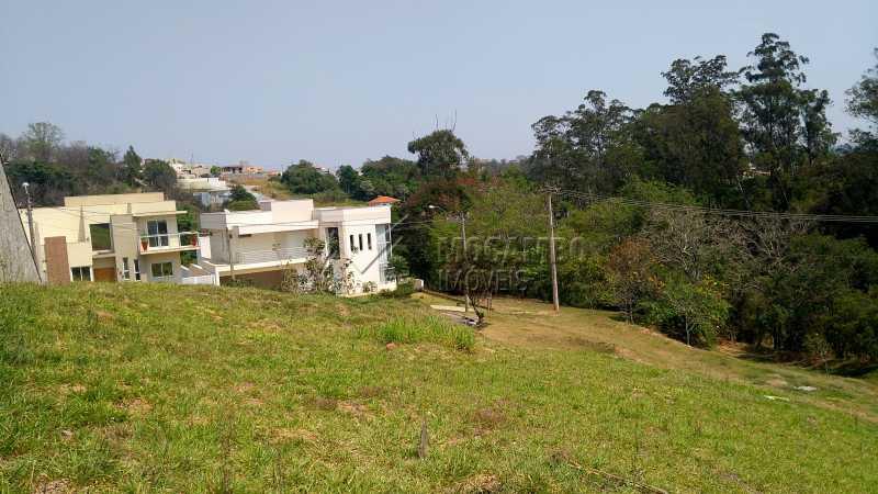 Vila Ravenna - Terreno 512m² à venda Itatiba,SP - R$ 237.000 - FCUF00943 - 4