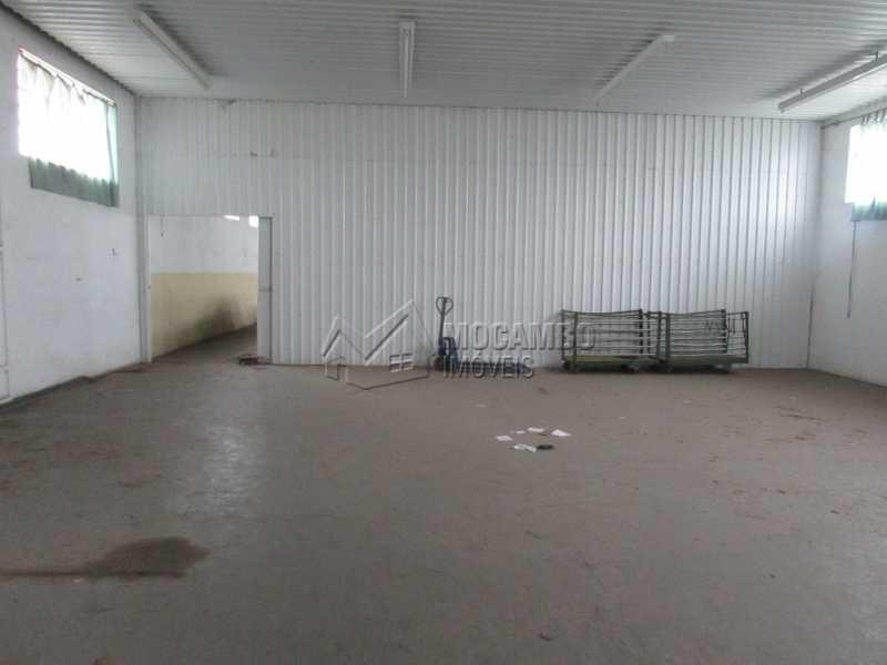 Galpão - Galpão Para Alugar - Itatiba - SP - Jardim Santo Antônio - FCGA00122 - 16