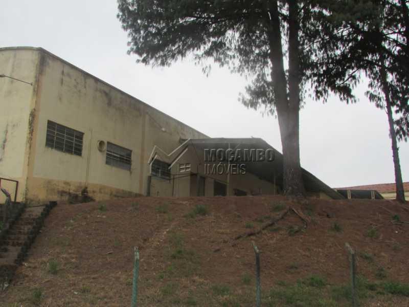 IMG_4289 - Galpão Para Alugar - Itatiba - SP - Jardim Santo Antônio - FCGA00122 - 11