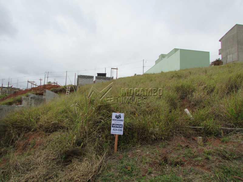 Terreno  - Terreno À Venda - Itatiba - SP - Loteamento Horizonte Azul - FCUF00944 - 1
